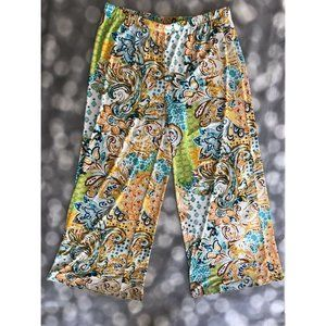Chico's Pants Womens Size 2
